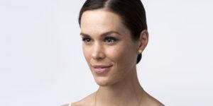 Purie Earrings RosePlated (4)