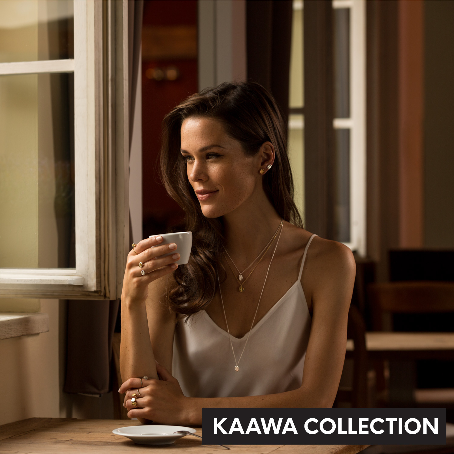 Kaawa collection