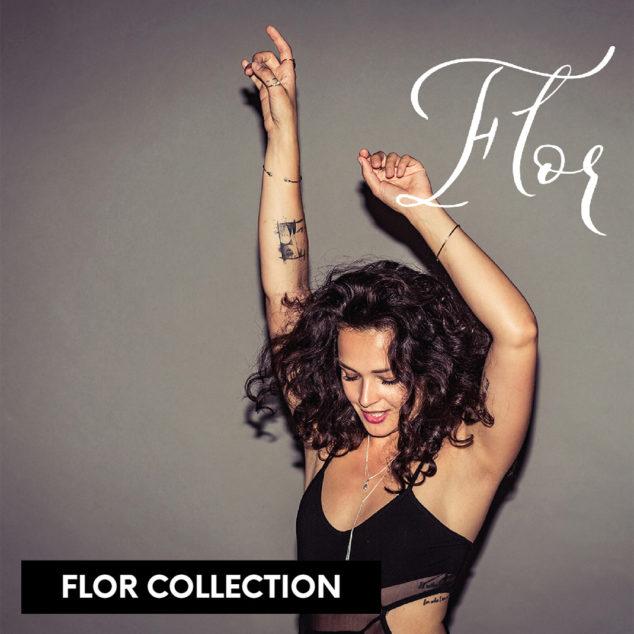 Flor Fin Ikonka