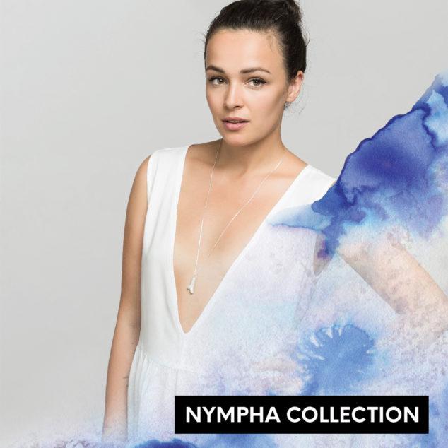 Nympha Fin Ikonka